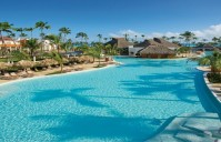 Breathless Punta Cana from £1099  for 7 nights all inclusive