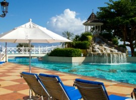 Jewel Dunn's River From Only £1405 pp 7 Nights
