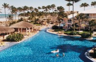 Excellence Punta Cana 7nights from only £959 pp all inclusive