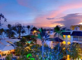 Turtle Beach From Only £1383 7 Nights