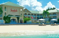Sandals Carlyle Offers from only £1199  for 7 nights all inclusive