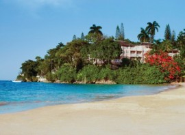 Couples Sans Souci From Only £1366 pp 7 Nights