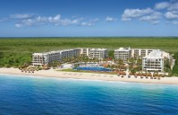 Dreams Riviera Cancun 7 nights from only £899pp and free Kids