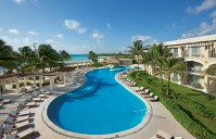 Dreams Tulum from only £999 pp 7 nights all inclusive plus free kids
