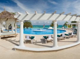 Jewel Runaway Bay From Only £1449 pp 7 Nights
