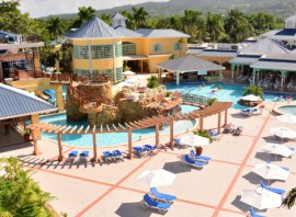 Jewel Paradise Cove From Only £1263 pp 7 Nights