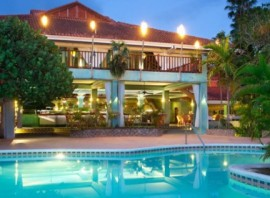 Couples Swept Away From Only £1399 pp 7 Nights