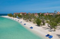 Save up to 60% off Sandals Whitehouse from £1599pp 7 nights all inclusive