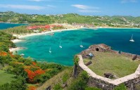 Sandals Grande St Lucian from £1648 pp 7 nights All Inclusive