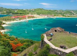 Sandals Grande St Lucian from £1679 pp 7 nights All Inclusive