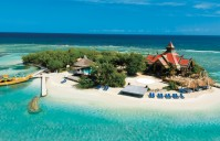 Save up to 60% Sandals Royal Caribbean Resort and  Private Island from £1518pp 7 nights All Inclusive