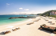 Save up to 65% on Sandals LaSource Grenada from £1466 pp for 7 nights all inclusive holiday