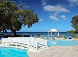 Almond Beach Resort From Only £1617 pp 7 Nights