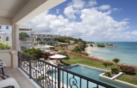 Blue Waters Antigua from £1985 pp for 7 nights