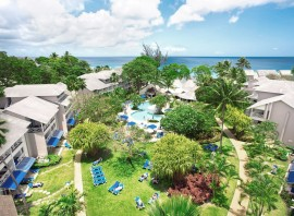 The Club Barbados From Only £1129 pp 7 Nights