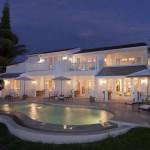 Pelican House Beachfront Villa