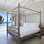 Pelican House bedroom