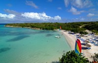 Verandah Resort and Spa Antigua from £1149 pp 7 nights all inclusive