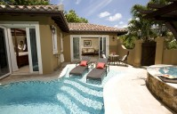 45% off Sandals Grande Antigua with £200 Air Credit 7 nights from only £1549pp