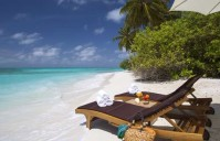 Atmosphere Kanifushi From Only £2365 PP for 7 Nights