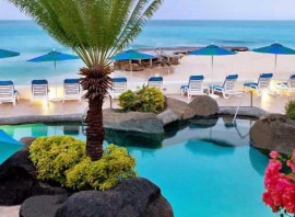 Crystal Cove From Only £1564 pp 7 Nights