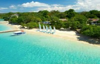 Save up to 65% Sandals Ochi Beach Resort from £1339 pp 7 nights All Inclusive