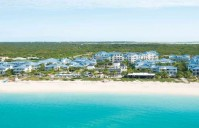 Beaches 2 for one offer Beaches Turks and Caicos from only £1799 pp