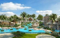 New Secrets Cap Cana Opening Specials from £1149 pp