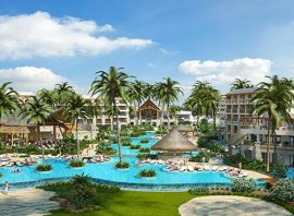 Secrets Cap Cana From Only £1285 pp 7 Nights