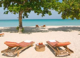 Grand Pineapple Negril From Only £1203 pp 7 Nights