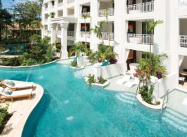 Sandals Barbados From Only £1614 pp 7 Nights All Inclusive