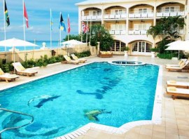 Sandals Inn Offers from only £1278 for 7 nights all inclusive