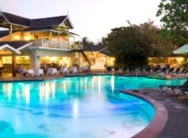 Sandals Halcyon Beach from £1245 pp 7 nights All Inclusive