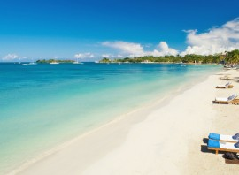 Sandals Montego Bay from Only £1749 pp 7 nights All inclusive BUTLER SUITE