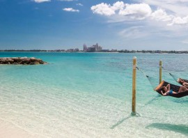 Sandals Royal Bahamian Spa Resort & Offshore Island from £1659 pp 7 Nights All Inclusive