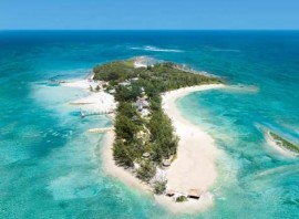 Sandals Royal Bahamian Spa Resort & Offshore Island from £1845 pp 7 Nights All Inclusive