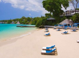 Sandals Royal Plantation from £1685 pp 7 nights all inclusive