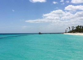 Dreams Dominicus La Romana From Only £975 pp 7 Nights