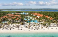 Dreams Palm Beach From Only £924 pp 7 Nights