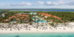 Dreams Palm Beach From Only £1115 pp 7 Nights