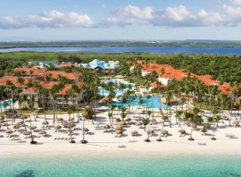 Dreams Palm Beach From Only £965 pp 7 Nights