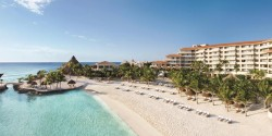 Dreams Puerto Aventuras From Only £958 pp 7 Nights