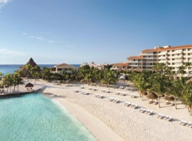 Dreams Puerto Aventuras From Only £1065 pp 7 Nights