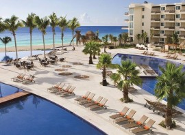 Dreams Riviera Cancun From Only £1265 pp 7 nights