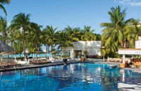 Dreams Sands Cancun From Only £975 pp 7 nights