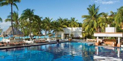 Dreams Sands Cancun From Only £1135 pp 7 nights