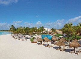 Dreams Tulum From Only £1205 pp 7 Nights