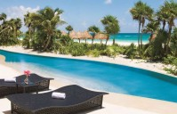 Secrets Maroma From Only £1355 pp All Inclusive 7 Nights