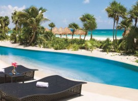 Secrets Maroma From Only £1346 pp All Inclusive 7 Nights