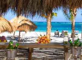 Secrets Royal Beach from £1175 pp 7 nights